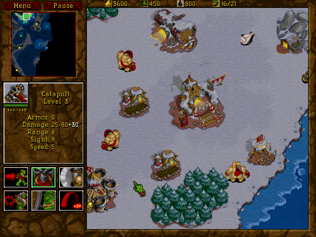 Warcraft At 25 How Blizzard S Strategy Game Became A
