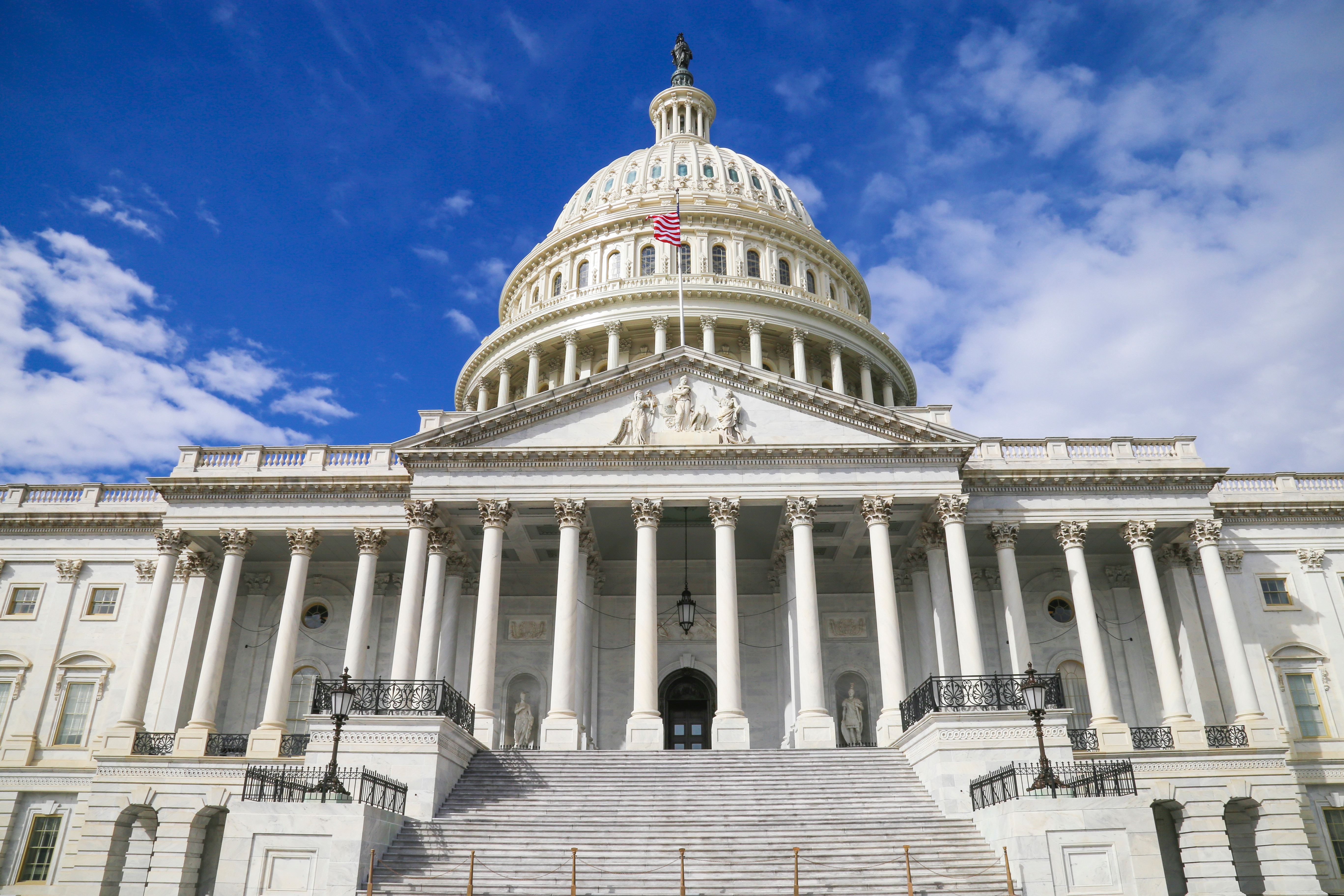 U.S. Senators propose legislation to fund national AI strategy