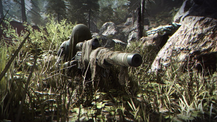 Activision Reveals Details On First Ever Crossplay For Call Of Duty Modern Warfare Venturebeat