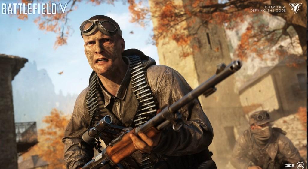 bfv 5 - Battlefield V: Breaking down the EA Play news from E3