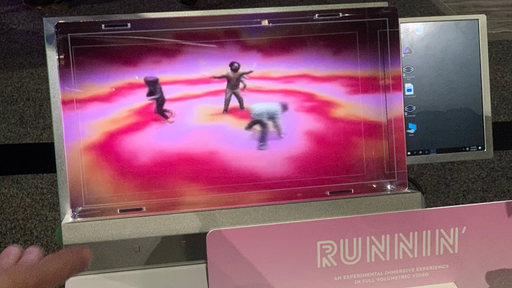 At Siggraph 2019, AI-aided CG Flexed Its Muscles And Slightly Stumbled 3