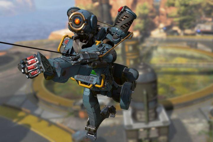EA wants more games like Apex Legends.