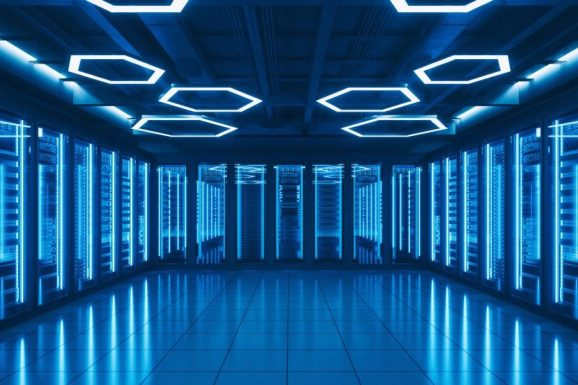 Datacenters can be energy hogs.
