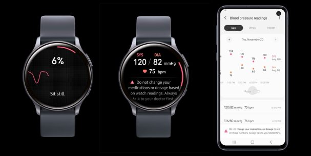 Samsung Galaxy Watch 3 v Galaxy Watch: discover what's new