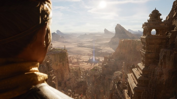 Epic Games will launch the Unreal Engine in 2021.