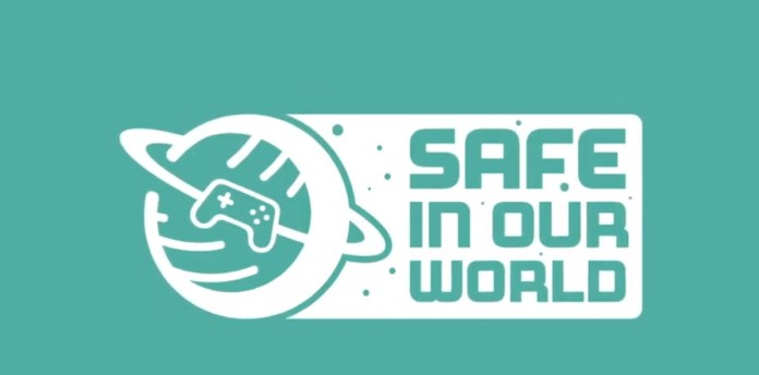 Safe In Our World is supporting mental health in the game industry.