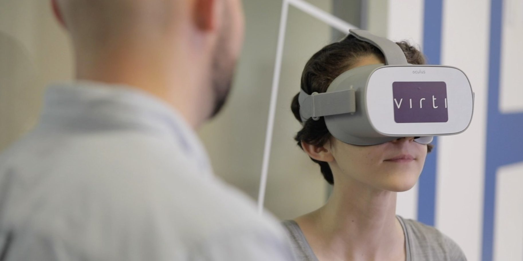 Photo of NHS finds VR training boosts coronavirus frontline worker performance