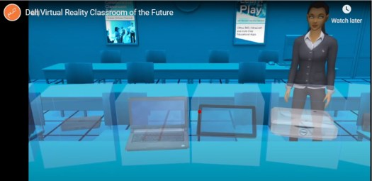 Why to choose 3D for your next virtual event 3