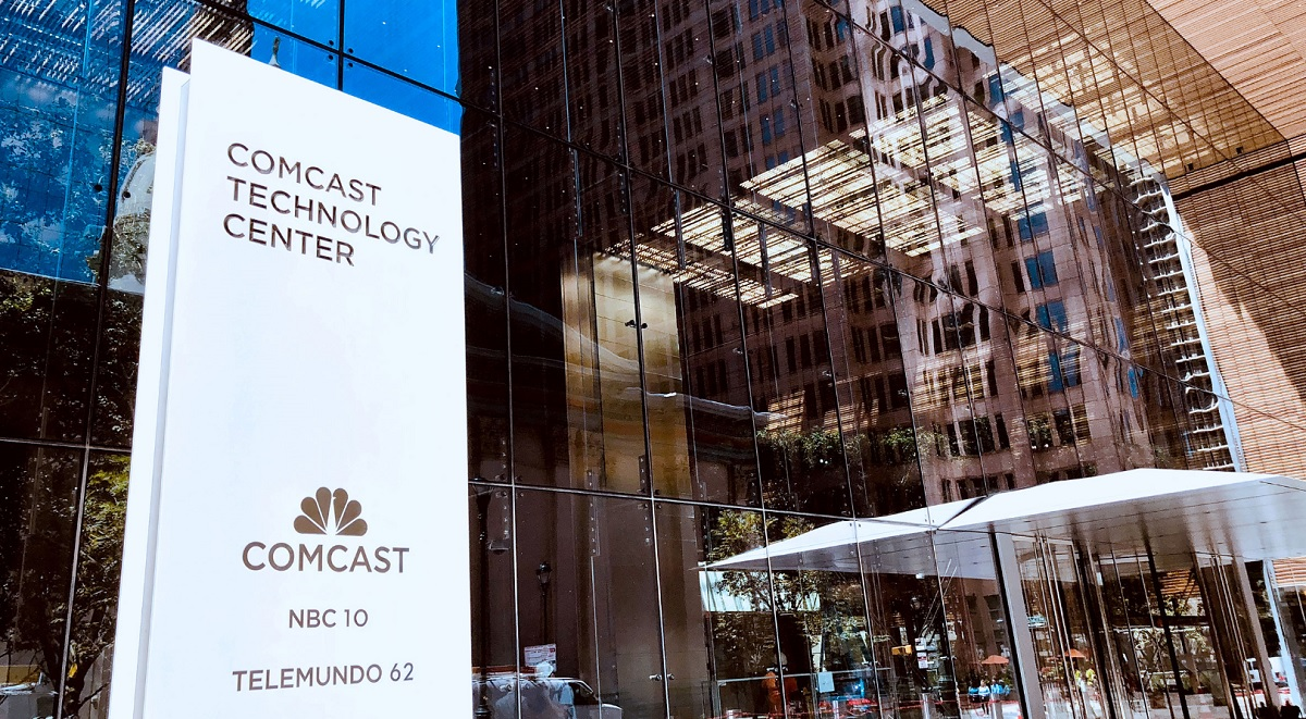 Comcast credits AI software for handling the pandemic internet traffic crush 7