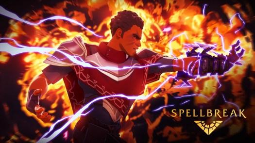 Spellbreak studio wants crossplay and cross-progression to be standard in gaming 2