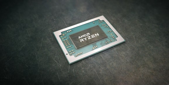 AMD's latest Ryzen chips go after the low-end of the computer market.