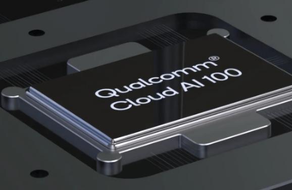 Qualcomm Cloud AI 100