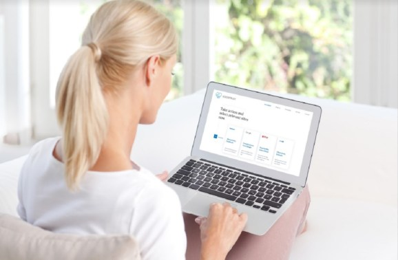 GoodTrust helps you managed a loved one's digital accounts after death.