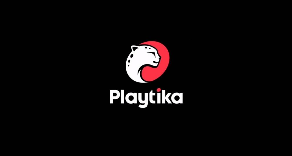 Το Playtika έχει ένα νέο λογότυπο.
