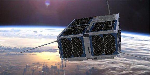 PhiSat-1