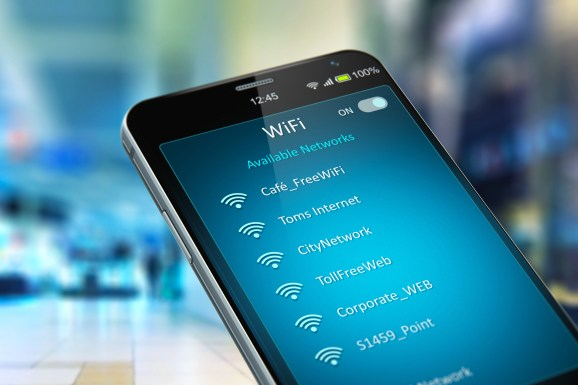 OpenRoaming promises simple, seamless, and secure Wi-Fi connectivity, like cellular networks