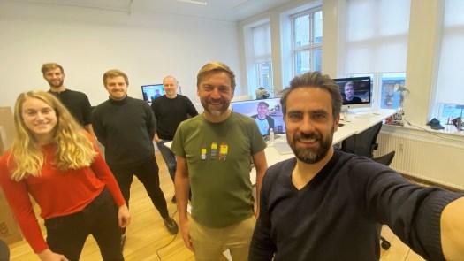 Lego Ventures spins out Light Brick Studio to make digital learning games 2