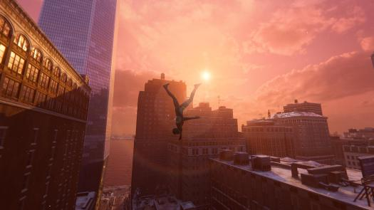 Spider-Man: Miles Morales review -- A hero with heart gets the next gen swinging 3