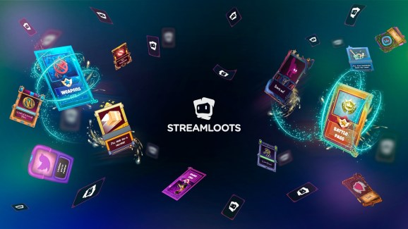Streamloots helps streamers make money.