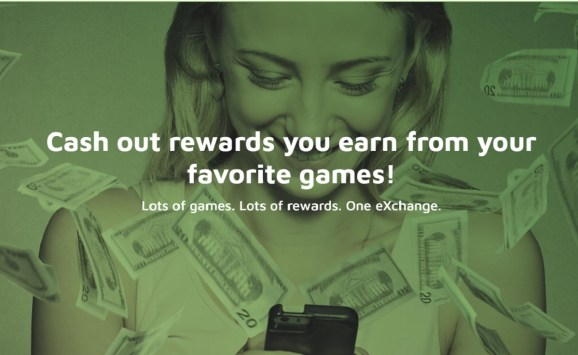 Acqyr Exchange helps you earn rewards from games.