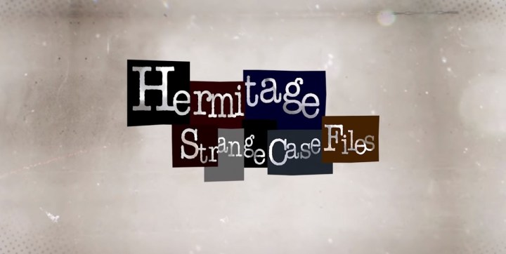 Hermitage: Strange Case Files is Arrowiz's second game.