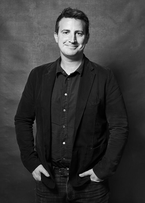 Rob Lowe is head of marketing and value creation at Lego Ventures