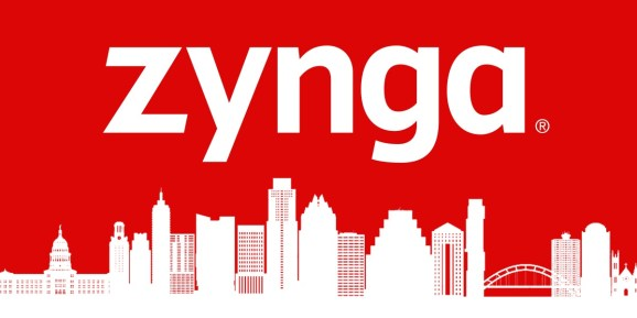 Zynga has opened a new office in Austin for game developers.