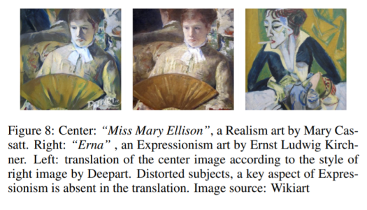 Researchers find race, gender, and style biases in art-generating AI systems 3