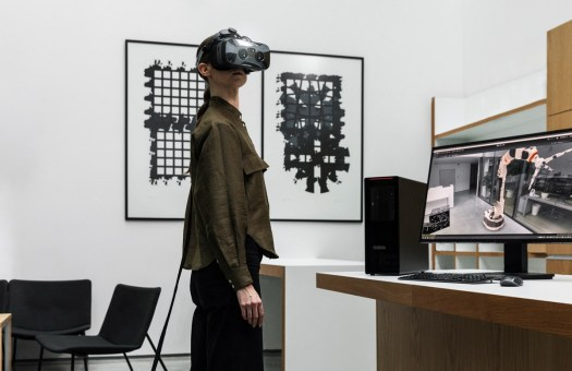Varjo is targeting professionals such as product designers with its XR/VR headsets.