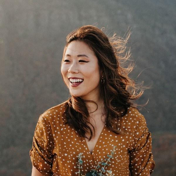 Microsoft's Agnes Kim runs content partnerships.
