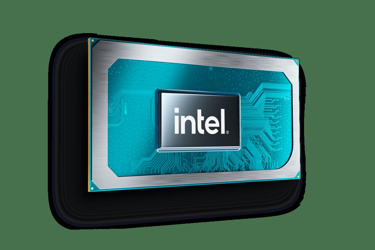 Tiger Lake-H CPU from Intel.