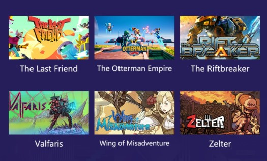 Tencent seeks the best indies for Games Without Borders Awards 5
