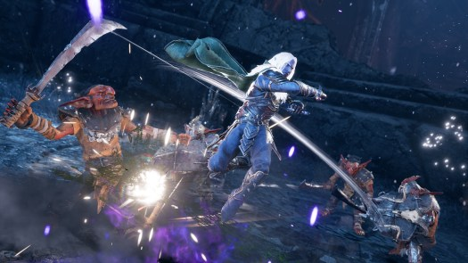 Dungeons & Dragons: Dark Alliance review: Epic story, so-so combat 4