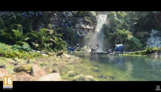 Avatar: Frontiers of Pandora is coming in 2022 3