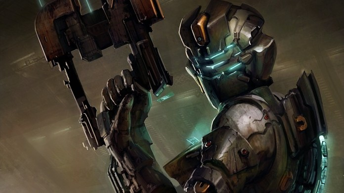 The new Dead Space gets a teaser at EA Play | VentureBeat