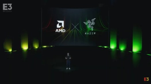Min-Liang Tan interview: Razer's first AMD gaming laptop, a GaN charger, and 27-inch monitor 10