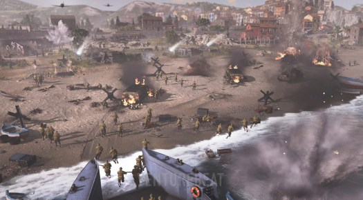 Company of Heroes 3 hands-on: Kicking the Germans out of Italy 4