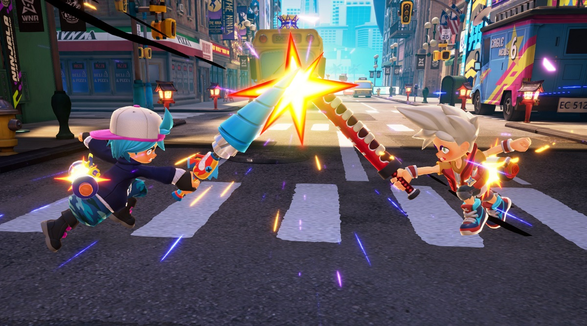 How GungHo launched its bubblegum fighting game Ninjala in the pandemic 6