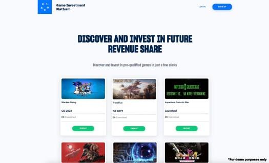 Xsolla launches investment platform for indie games with at least $40M 2