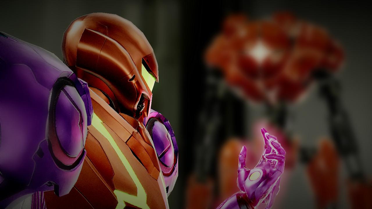 Metroid 1 5 -