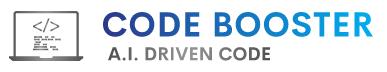Venture capital Code Booster