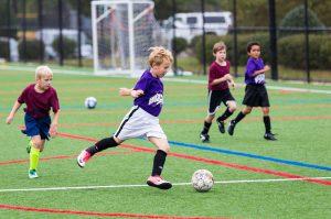 Football investment venture capital
