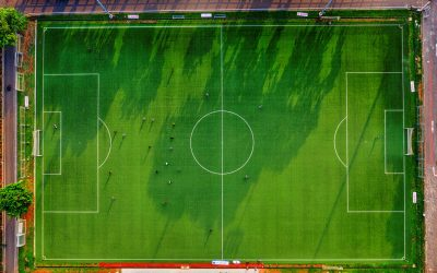 Ontwikkelingsplatform voor voetbalspelers