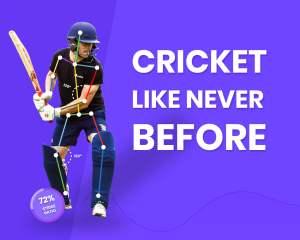 AI Cricket Platform investment