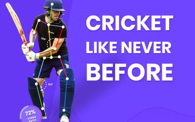 AI Powered Cricket Platform