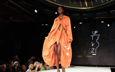 Top 10 fashion disruptor wereldwijd