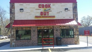 Cook Out Gainesville
