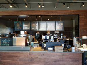 Starbucks Carrollton GA