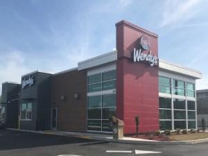 Wendy's Macon GA