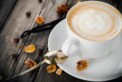 vanillacoffee